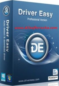 Driver Easy Pro 5.6.14 Crack With License Code 2020 Free ...